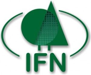 Logo Inventarul Forestier National